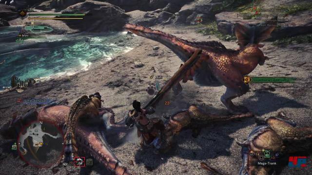Screenshot - Monster Hunter: World (PS4) 92558830