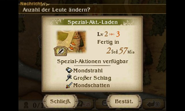 Screenshot - Bravely Default (3DS) 92473499