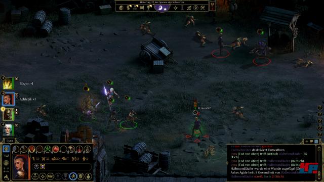 Screenshot - Tyranny (PC) 92536317