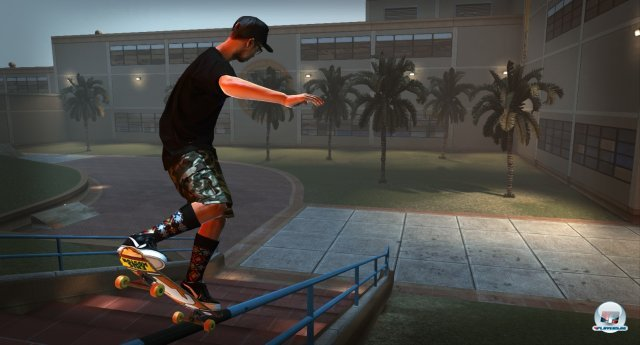 Screenshot - Tony Hawk's Pro Skater HD (360) 2310622