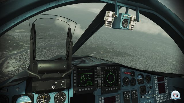Screenshot - Ace Combat: Assault Horizon (360) 2260157