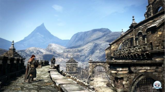 Screenshot - Dragon's Dogma (360) 2244102