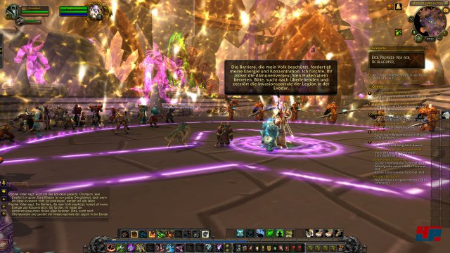 Screenshot - World of WarCraft: Legion (Mac) 92530873