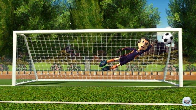 Screenshot - Sports Connection (Wii_U) 92401297