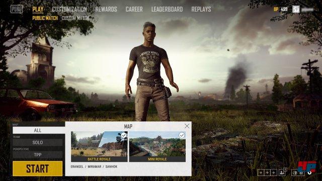 Screenshot - PlayerUnknown's Battlegrounds (PC) 92567815