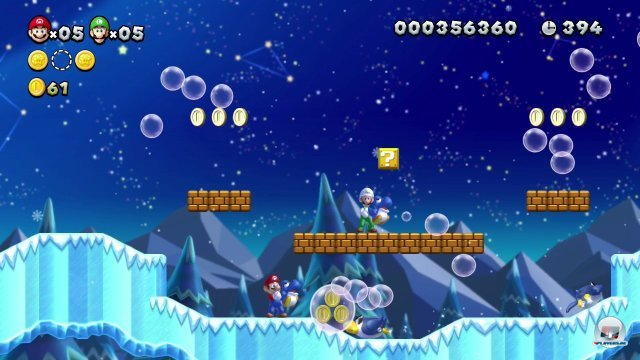 Screenshot - New Super Mario Bros. U (Wii_U) 92401117