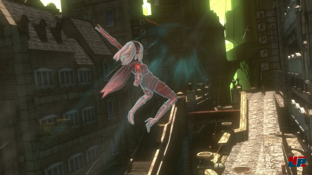 Screenshot - Gravity Rush (PlayStation4) 92513421
