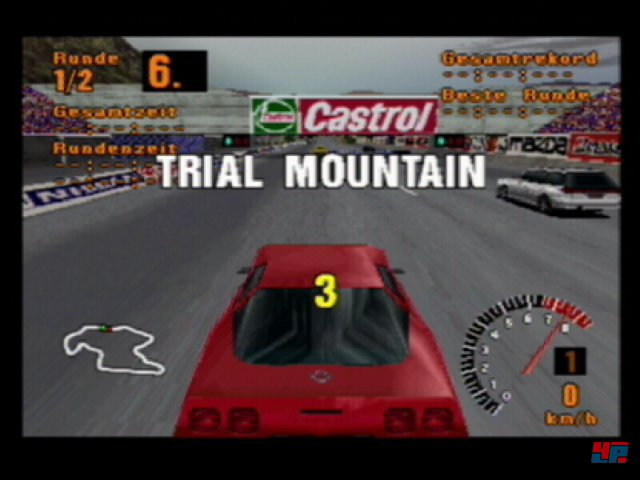 "Der ""Real Driving Simulator"" setzte Maßstäbe!"