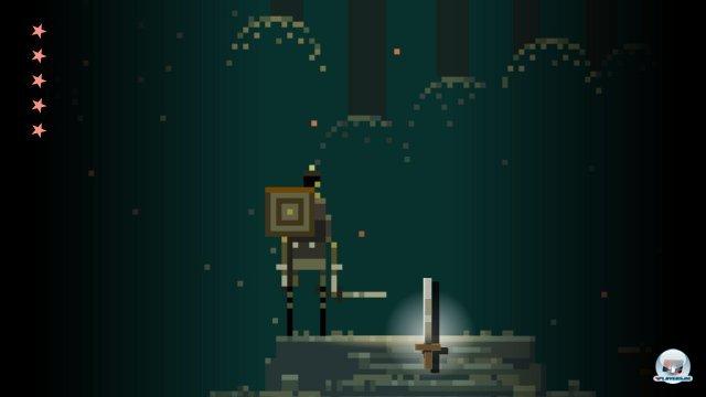 Screenshot - Superbrothers: Sword & Sworcery (PC) 2341612