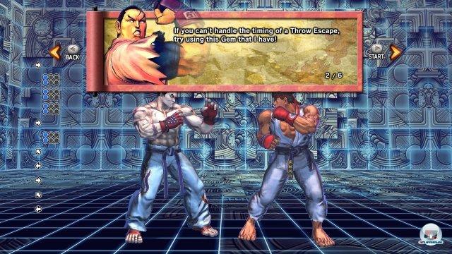 Screenshot - Street Fighter X Tekken (360) 2309467