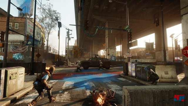 Screenshot - Homefront: The Revolution (PC) 92525968