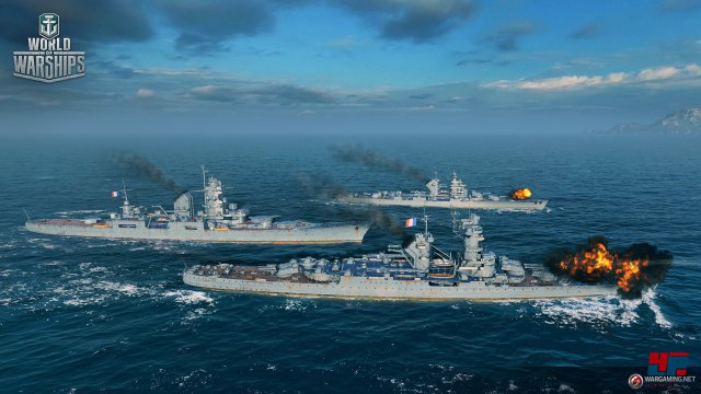 Screenshot - World of Warships (PC) 92544406