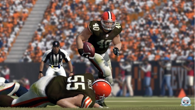 Screenshot - Madden NFL 12 (PlayStation3) 2219717