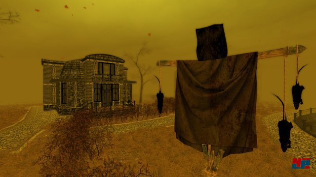 Screenshot - Pathologic (PC)