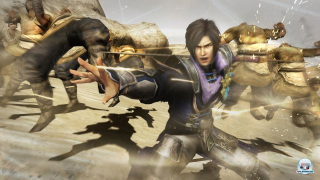 Screenshot - Dynasty Warriors 8 (PlayStation3) 92434142