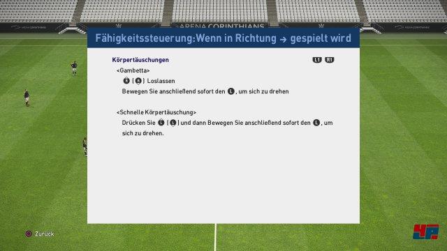 Screenshot - Pro Evolution Soccer 2019 (PC) 92573361