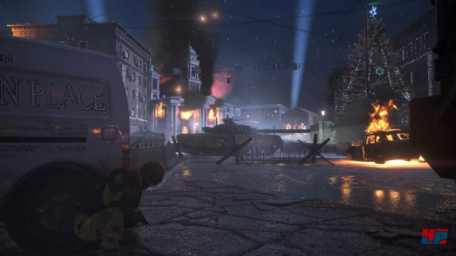 Screenshot - Left Alive (PC)