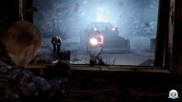 Screenshot - Resident Evil 6 (360) 2387307