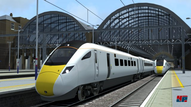 Screenshot - Train Simulator 2015 (PC)