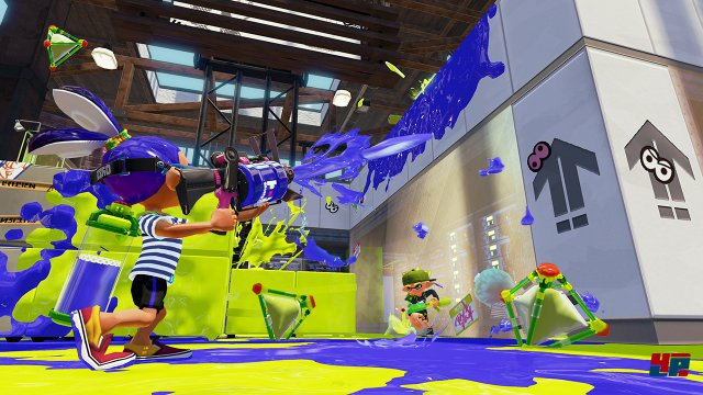 Screenshot - Splatoon (Wii_U) 92518804