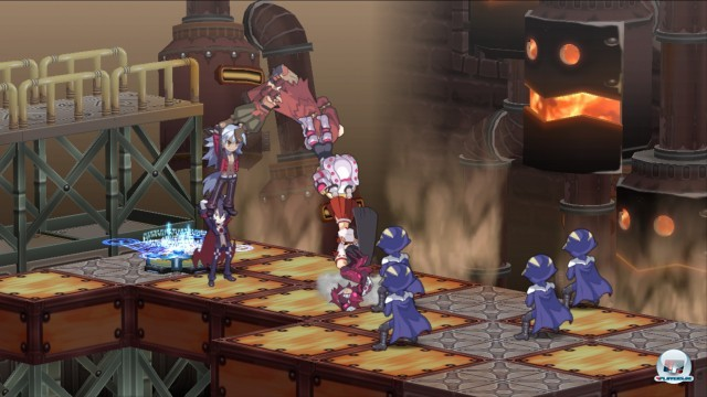 Screenshot - Disgaea 4: A Promise Unforgotten (PlayStation3) 2241353