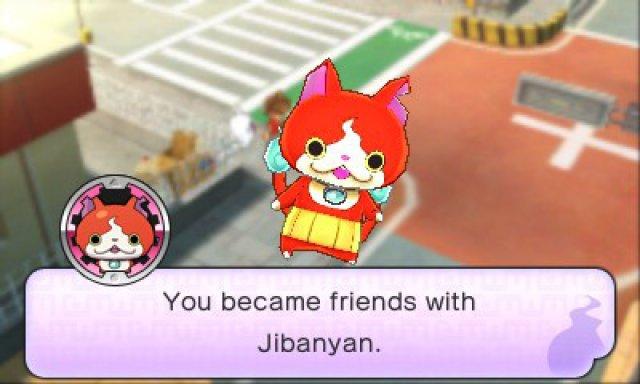 Screenshot - Yo-Kai Watch (3DS) 92507482