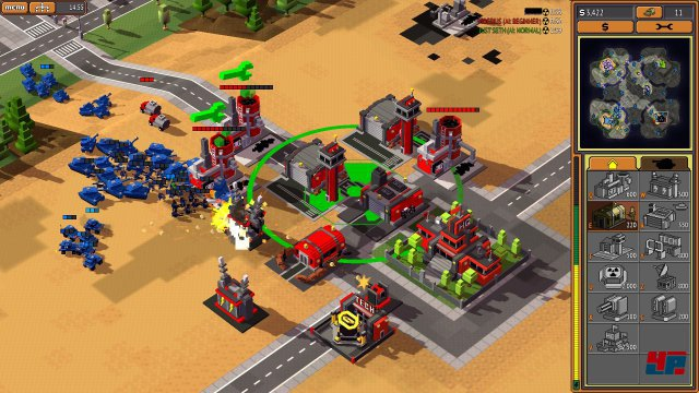 Screenshot - 8-Bit Armies (PC) 92525183