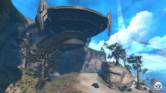 Screenshot - Halo: Combat Evolved - Anniversary (360) 2233098