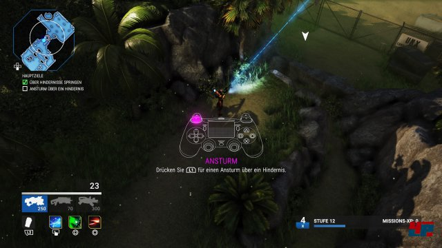 Screenshot - Alienation (PlayStation4) 92524831