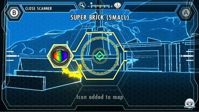 Screenshot - Lego City: Undercover (Wii_U) 92432552