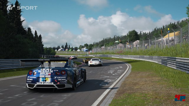 Screenshot - Gran Turismo Sport (PlayStation4) 92525962