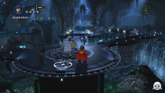 Screenshot - Lego Batman 2: DC Super Heroes (360) 2370967