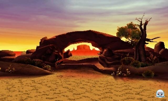 Screenshot - Tekken 3D Prime Edition (3DS) 2250567