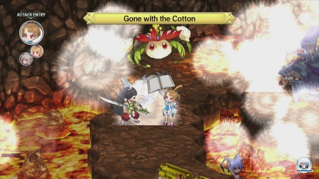 Screenshot - Disgaea D2: A Brighter Darkness (PlayStation3) 92470781