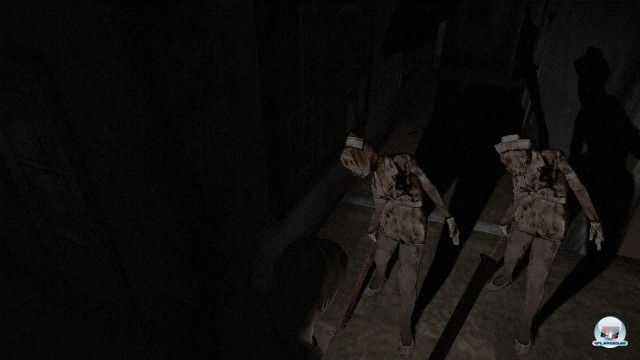 Screenshot - Silent Hill HD Collection (360) 2252892