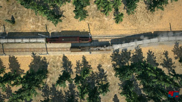 Screenshot - Transport Fever (PC) 92536165
