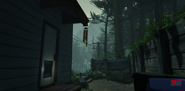 Screenshot - What Remains of Edith Finch (PlayStation4)