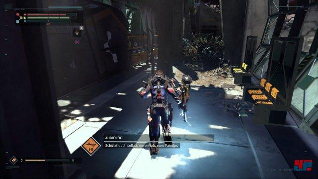 Screenshot - The Surge (PC) 92545795