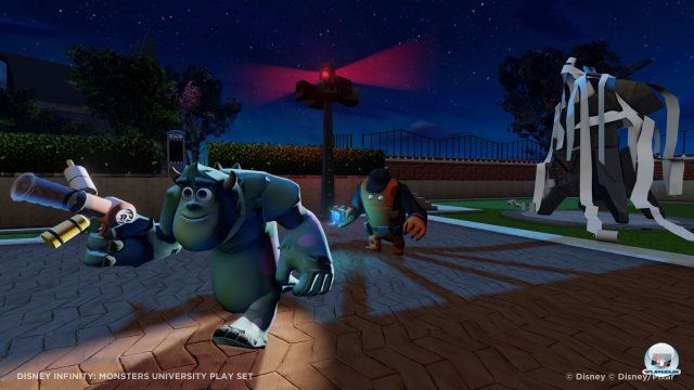 Screenshot - Disney Infinity (360) 92438237
