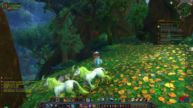 Screenshot - World of WarCraft: Legion (Mac) 92530778