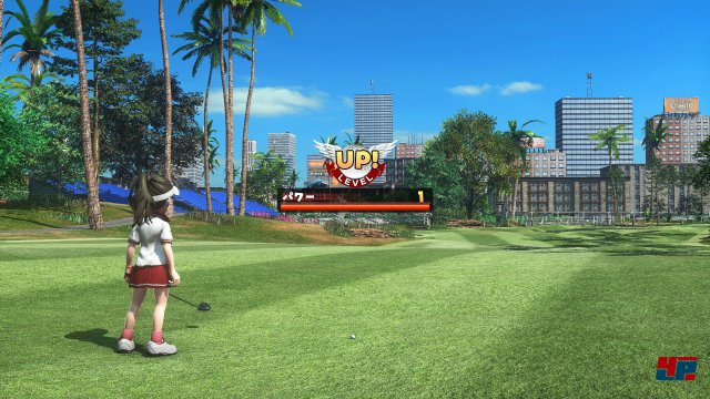 Screenshot - New Everybody's Golf (PlayStation4) 92513436