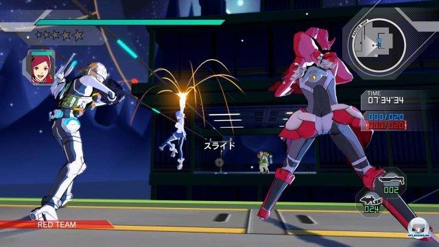 Screenshot - EX Troopers (PlayStation3) 2394467