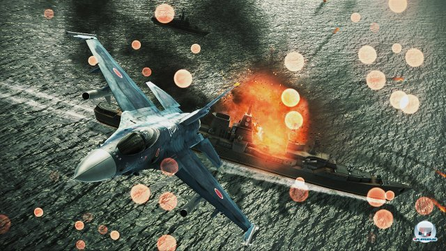 Screenshot - Ace Combat: Assault Horizon (360) 2269062