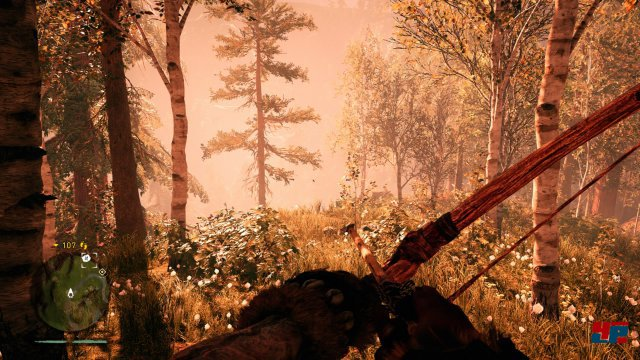 Screenshot - Far Cry Primal (PlayStation4) 92520633