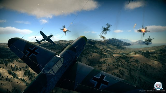 Screenshot - World of Planes (PC) 2256447