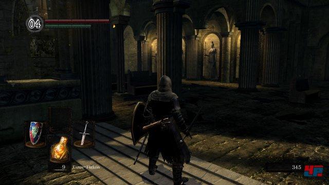 Screenshot - Dark Souls (PlayStation4Pro) 92565696