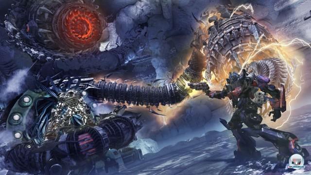 Screenshot - Transformers 3 (360) 2225443