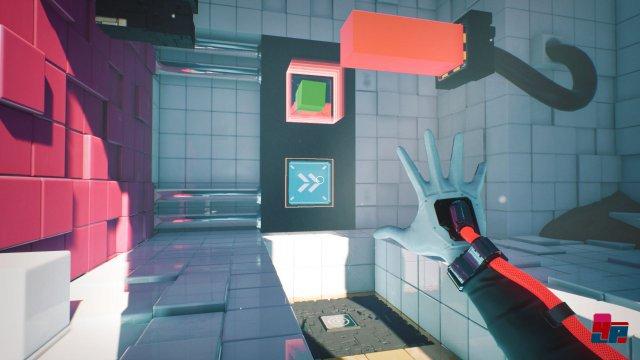 Screenshot - Q.U.B.E. 2 (PC) 92561162