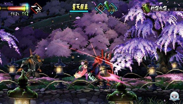 Screenshot - Muramasa: The Demon Blade (PS_Vita) 92418727