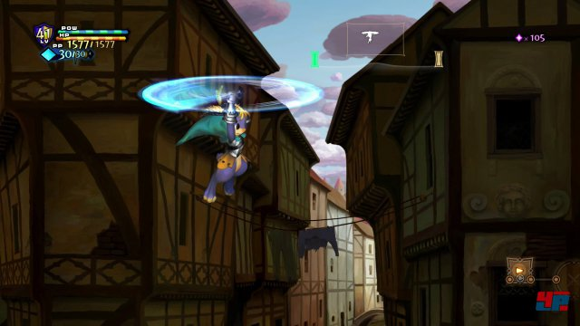 Screenshot - Odin Sphere (PS3) 92529010